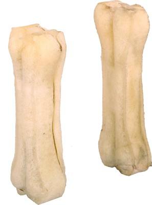 Dog Spot Bone Beef Dog Treat(500 g, Pack of 2)