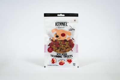 Kennel Kitchen Bite Sized Training Treats Chicken Dog Treat