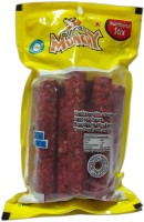 Super Dog Munchy Kabab 10 Pieces Lamb Dog Treat(200 g, Pack of 3)