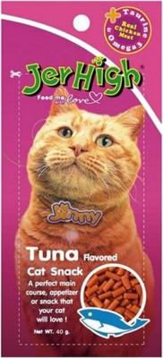 JerHigh Jinny Tuna Cat Treat