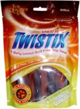 ABK Twistix Dog Treat (156.1 g, Pack of ...