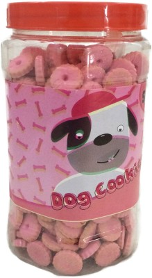 TommyChew Tommychew baked cookies for puppy(lamb) Lamb Dog Treat