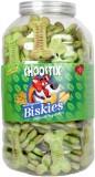 Choostix Biscuit Vegetable Dog Treat (1 ...