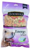 Goodies Energy Treats Cut Bone Vegetable...