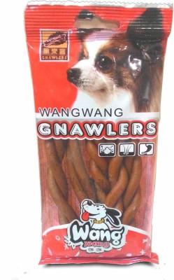 Gnawlers Snack Wang Wang Twisted NA Dog Treat