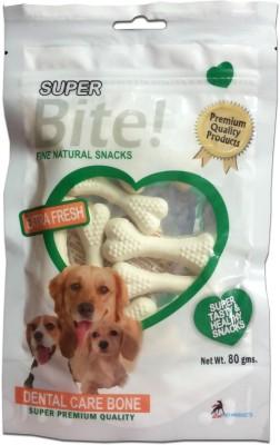 Super Bite Dental Care Dog Treat