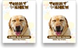 TommyChew Classic Real Baked Treat Pack ...
