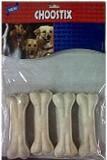 Choostix Chicken Chicken Dog Treat (225 ...