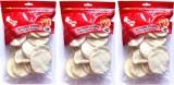 Pet En Care Rawhide Chew Treat Chips Bis...