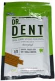Drools Dr dent Milk Dog Treat (150 g, Pa...