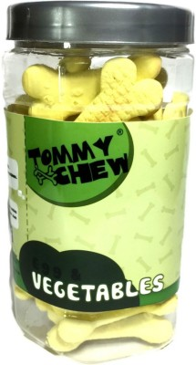 TommyChew funchies Egg Dog Treat(500 g, Pack of 45)