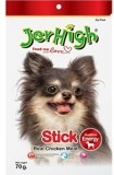 JerHigh Stick Chicken Dog Treat (70 g, P...