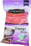 Goodies Energy Lamb Dog Treat (500 g, Pa...