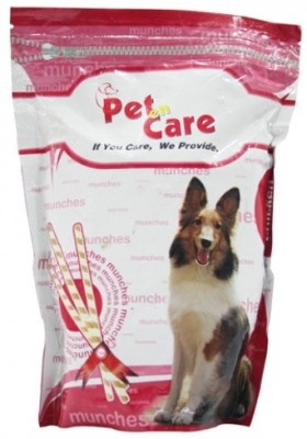 Pet En Care Munchies Chicken Dog Treat