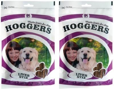 HOGGERS sticks Liver Dog Treat