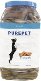 Purepet Real Chicken Milk Dog Treat (1 k...
