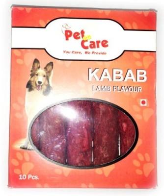 Pet En Care Kabab Mutton Lamb Dog Treat