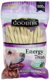 Goodies Goodies NA Dog Treat (500 g, Pac...