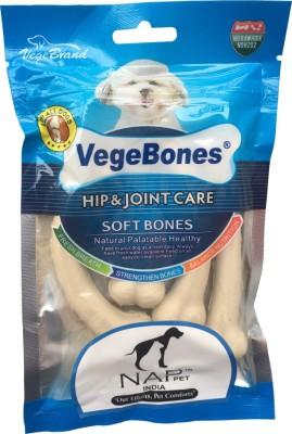 Nappetsindia Nap Hip&Joint Rice, Chicken, Vegetable Dog Treat