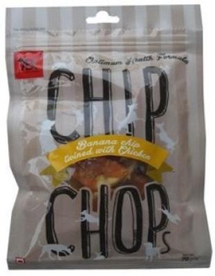 Chip Chop Banana Chicken Chicken Dog Treat