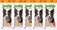 JerHigh Bacon 70gm Dog Treat(70 g, Pack of 5)