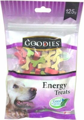 Gnawlers Cut Bone Energy Treat NA Dog Treat