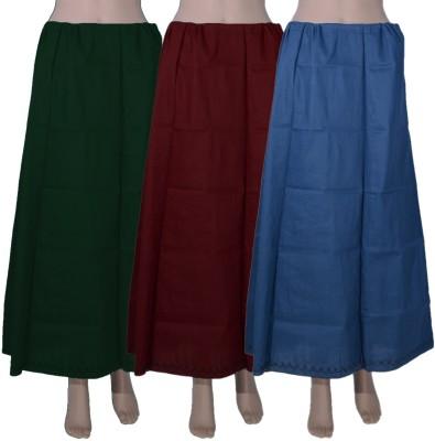 Sreetex PETTICOAT-104 100% Cotton Petticoat