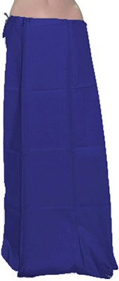 Swaroopa Deluxe Violet-314 Poplin Petticoat