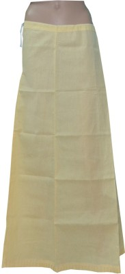 Jis Saree inskirt 009 Cotton Petticoat