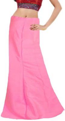 Javuli ja1-in-babypink Cotton Petticoat