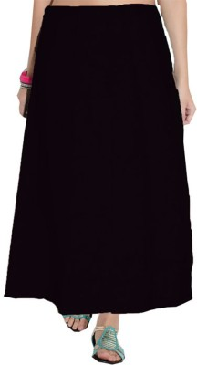 Paras ent black20 Cotton Petticoat