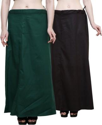 JUST CLIKK JCPT288 Cotton Petticoat(XXL)
