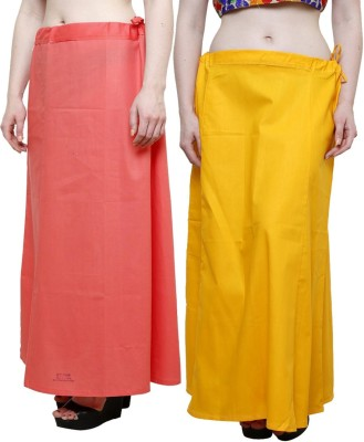 JUST CLIKK JCPT169 Cotton Petticoat(XXL)