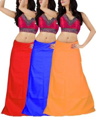 Aruna Fashions POPLIN4007 Poplin Petticoat