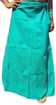 New Life Enterprise Inskirt01 Cotton Petticoat
