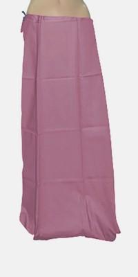 Swaroopa Deluxe Purple-229 Poplin Petticoat