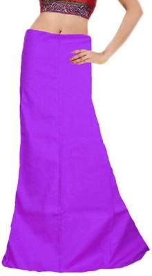 Paras enterprises pd125 cotton Petticoat(Large)