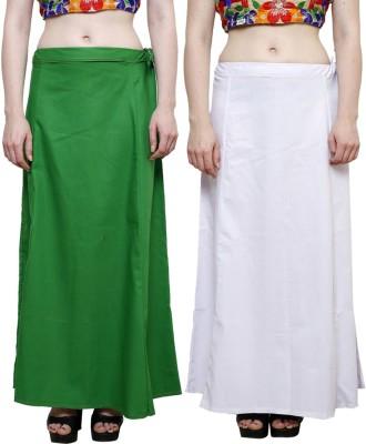 JUST CLIKK JCPT182 Cotton Petticoat(XXL)