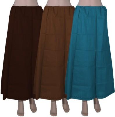 Sreetex PETTICOAT-102 100% Cotton Petticoat