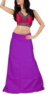 Aruna Fashions POPLIN2011 Poplin Petticoat