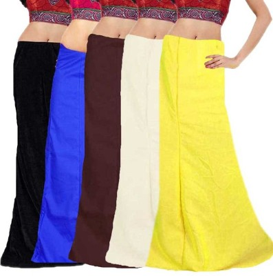 Paras Ent set of 5 Cotton Petticoat