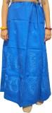 Hand Art Hath0349 Cotton Petticoat (XXL)