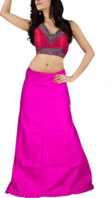 Aruna Fashions POPLIN2013 Poplin Petticoat