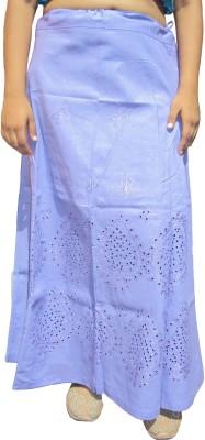 New Life Enterprise Hath0851-Mov Cotton Petticoat