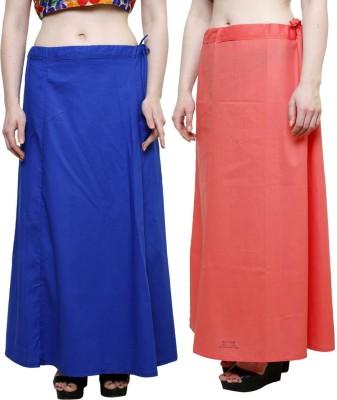 JUST CLIKK JCPT167 Cotton Petticoat(XXL)