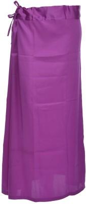 MSM mmdarkmofpinkXL Satin Petticoat(XL)