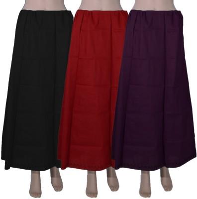 Sreetex PETTICOAT-106 100% Cotton Petticoat