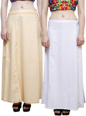 JUST CLIKK JCPT177 Cotton Petticoat(XXL)