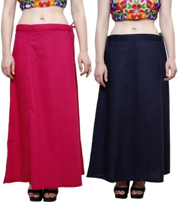 JUST CLIKK JCPT257 Cotton Petticoat(XXL)