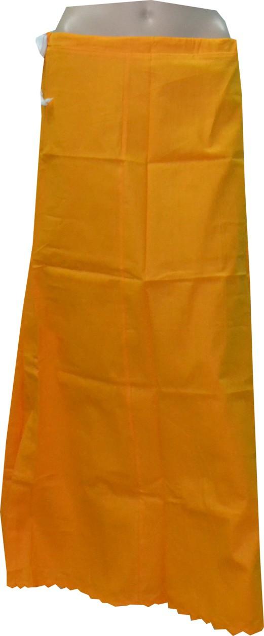 JISB 7 Part Inskirt 018 Cotton Petticoat(XL)